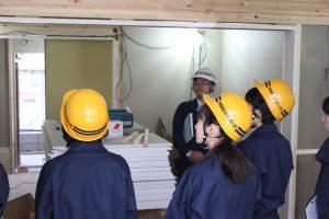 相模原・町田・八王子で自然素材の健康住宅を提供する相陽建設のインターンシップ