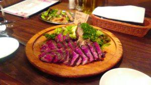 相模原・町田・八王子で自然素材の健康住宅を提供する相陽建設の食事会