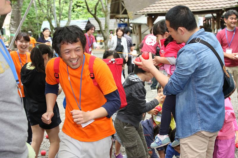 相模原・町田・八王子で自然素材の健康住宅を提供する相陽建設のファミQフェスタ
