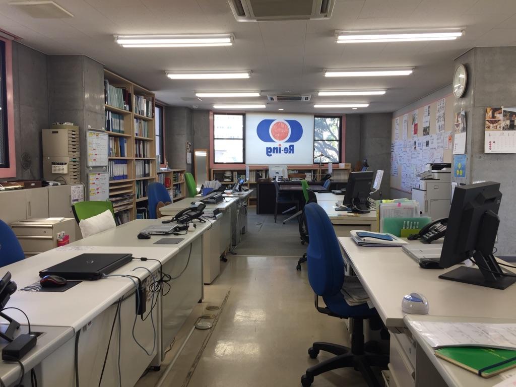 相模原・町田・八王子で自然素材の健康住宅を提供する相陽建設、たまたま2階が無人状態に
