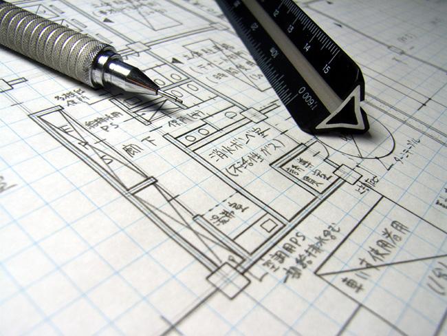 建築士 – 営業マンMの奮闘記