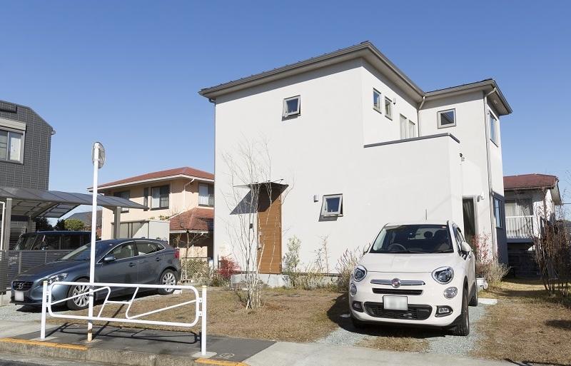注文住宅を建てる